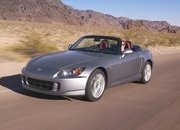 8 Sports Cars from the 2000s Still Worth Buying - image 793674