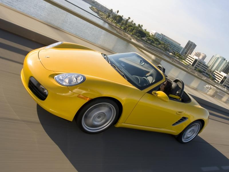 8 Sports Cars from the 2000s Still Worth Buying - image 793669