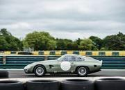 1963 Aston Martin DP215 Grand Touring Competition Prototype - image 790004