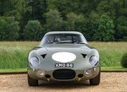 1963 Aston Martin DP215 Grand Touring Competition Prototype - image 789912