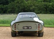 1963 Aston Martin DP215 Grand Touring Competition Prototype - image 789920
