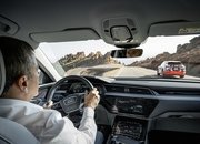 The Audi e-Tron Offers Less Than 250 Miles of Range; Six-Second Sprint to 60 MPH - image 789836