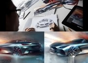 BMW Teases the 2019 Z4 First Edition Ahead of Tomorrow's Debut - image 791376