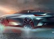 BMW Teases the 2019 Z4 First Edition Ahead of Tomorrow's Debut - image 791372