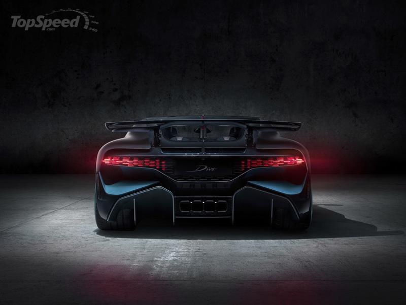 Bugatti's Monster W-16 Engine Is Here to Stay For 10 More Years