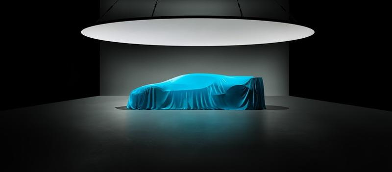 Bugatti Teases the Divo and It Doesn't Look Like a Chiron