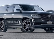 2021 Cadillac Escalade: What We Know So Far - image 789450