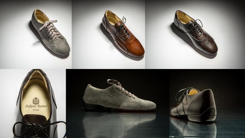Driving Meets Elegance and Comfort with these New Driving Shoes from Stefano Bemer