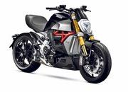 Ducati busy prepping up the 2019 Diavel - image 789286