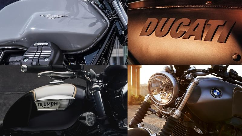 What Was the Top-Selling European Motorcycle Brand In The US for July?