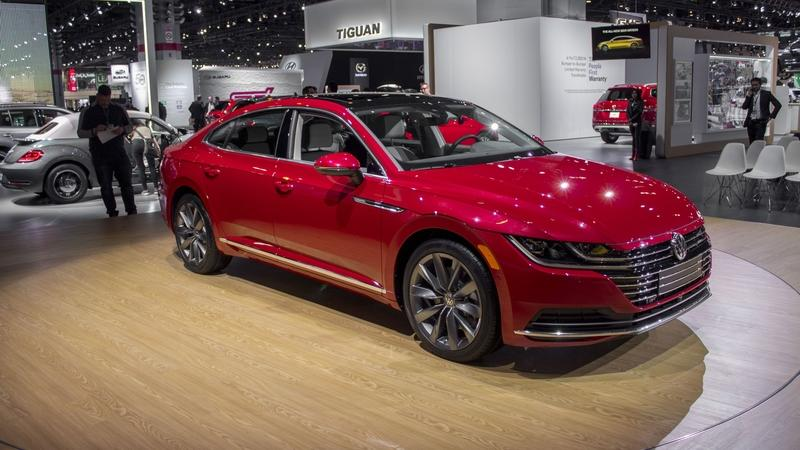 Five Reasons New Arteon May Vivify Volkswagen In The U.S.