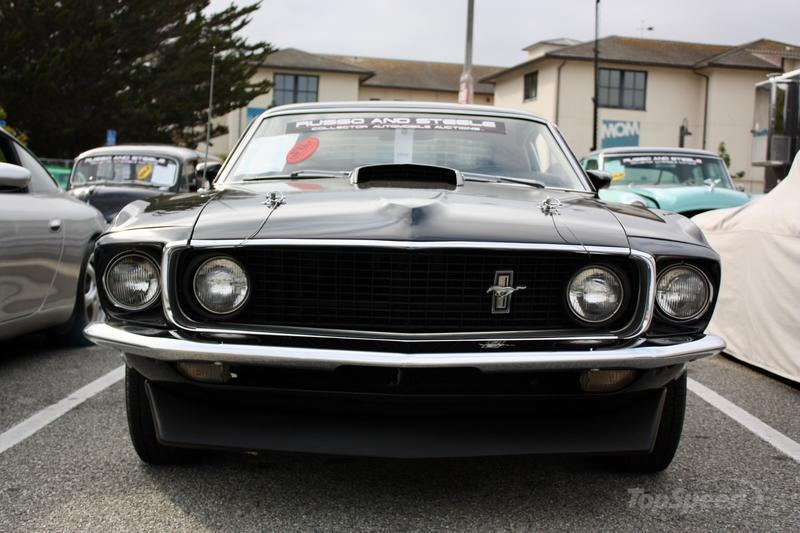1969 ford mustang mach 1 top speed rh topspeed com