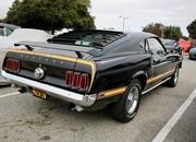 "Now That Ford Knows Better Than to Name an SUV ""Mach 1"" Will the Name End up on a Hybrid Mustang Instead? - image 792953"