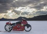Indian Motorcycle attempting to break the 200 mph barrier - image 789207