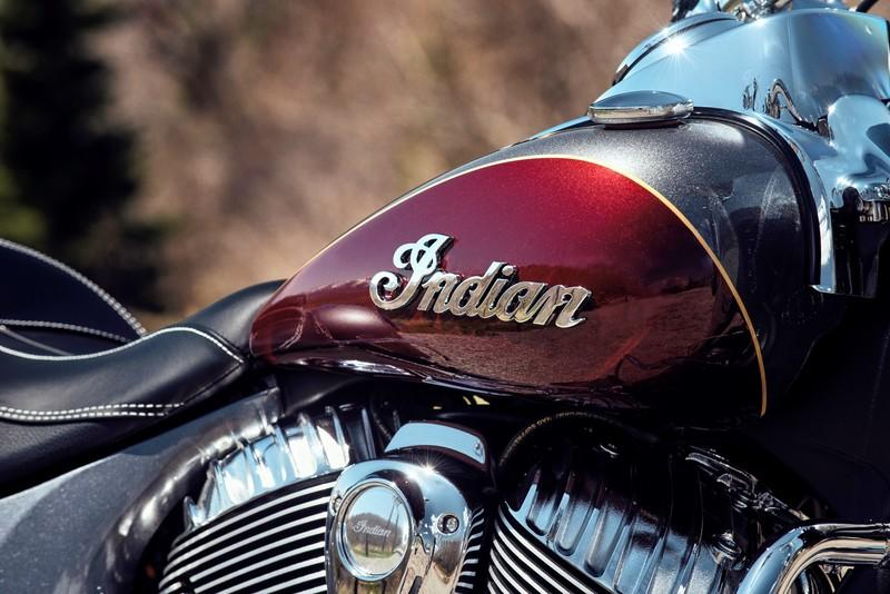 Indian Motorcycles gives fresh updates to the 2019 Chief, Springfield & Roadmaster