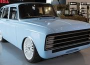 10 Russian Cars You've Probably Never Heard Of - image 793660