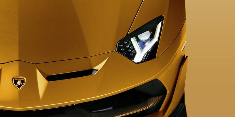 Lamborghini Aventador SVJ Roadster is All But Confirmed - image 793696