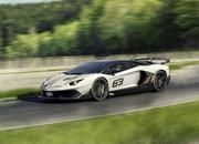 Lamborghini is Giving Us 770 Reasons To Love The Aventador SVJ - image 791919
