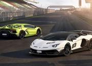 Lamborghini is Giving Us 770 Reasons To Love The Aventador SVJ - image 791917