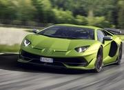 Lamborghini is Giving Us 770 Reasons To Love The Aventador SVJ - image 791930