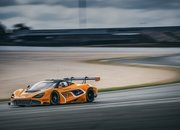 The 2019 McLaren 720S GT3 is Ready to Succed Where the 650S GT3 Failed - image 791965