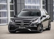 2018 Mercedes-AMG E63 S Wagon by G-Power - image 790343