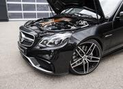 2018 Mercedes-AMG E63 S Wagon by G-Power - image 790346