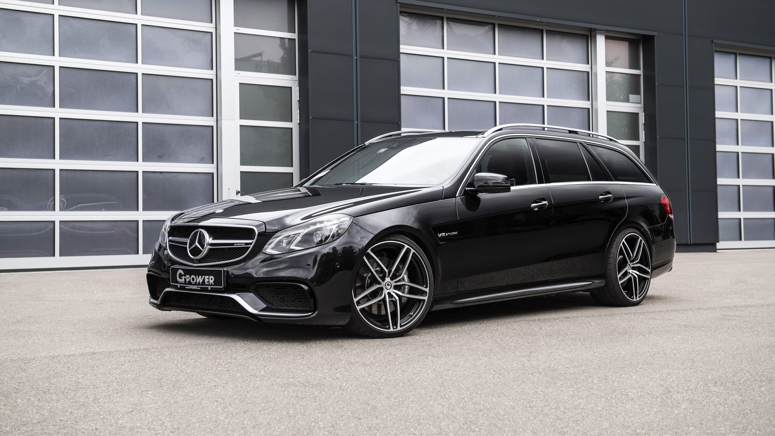 mercedes amg e63 s wagon by g power top speed howldb. Black Bedroom Furniture Sets. Home Design Ideas