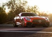 2018 Mercedes-AMG GT S by Creative Bespoke & ADV1 Wheels - image 789078