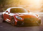 2018 Mercedes-AMG GT S by Creative Bespoke & ADV1 Wheels - image 789080