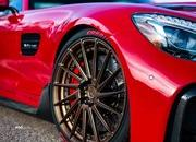 2018 Mercedes-AMG GT S by Creative Bespoke & ADV1 Wheels - image 789087