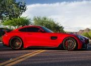 2018 Mercedes-AMG GT S by Creative Bespoke & ADV1 Wheels - image 789003