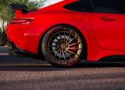 2018 Mercedes-AMG GT S by Creative Bespoke & ADV1 Wheels - image 789013