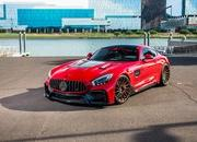 2018 Mercedes-AMG GT S by Creative Bespoke & ADV1 Wheels - image 789031