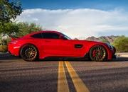 2018 Mercedes-AMG GT S by Creative Bespoke & ADV1 Wheels - image 789057