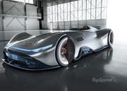 10 of the Coolest Concept Cars from 2018 - image 793122