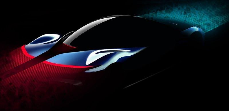 New Details About The Pininfarina PFO Are Revealed Days Ahead Of Its Pebble Beach Debut