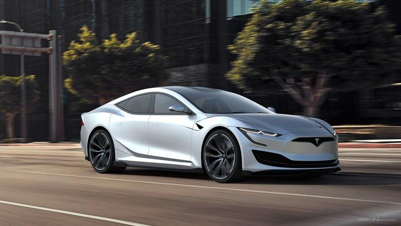 Tesla's Refresh for the Tesla Model S and Model X Will Infuse Model 3 DNA at their Core - image 790066