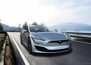 Tesla's Refresh for the Tesla Model S and Model X Will Infuse Model 3 DNA at their Core - image 790061