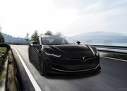 Tesla's Refresh for the Tesla Model S and Model X Will Infuse Model 3 DNA at their Core - image 790055