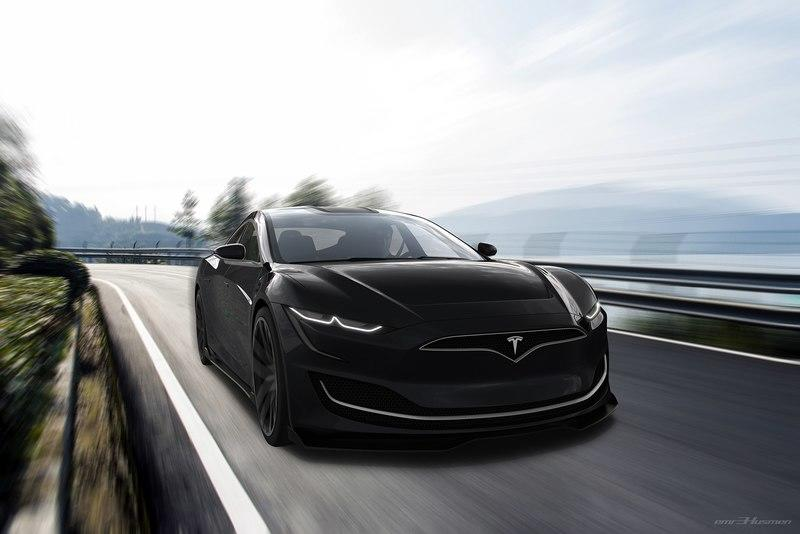 Tesla's Refresh for the Tesla Model S and Model X Will Infuse Model 3 DNA at their Core