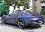 Porsche Could Still Turn The 911 Electric, But It's Going To Be The Last Model To Get The EV Treatment - image 788966