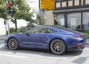 Porsche Could Still Turn The 911 Electric, But It's Going To Be The Last Model To Get The EV Treatment - image 788967