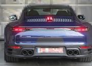 Porsche Could Still Turn The 911 Electric, But It's Going To Be The Last Model To Get The EV Treatment - image 788969