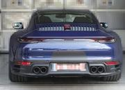 Porsche Could Still Turn The 911 Electric, But It's Going To Be The Last Model To Get The EV Treatment - image 788970
