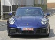 Porsche Could Still Turn The 911 Electric, But It's Going To Be The Last Model To Get The EV Treatment - image 788971
