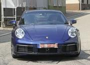 Porsche Could Still Turn The 911 Electric, But It's Going To Be The Last Model To Get The EV Treatment - image 788972