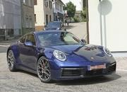 Porsche Could Still Turn The 911 Electric, But It's Going To Be The Last Model To Get The EV Treatment - image 788974