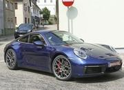 Porsche Could Still Turn The 911 Electric, But It's Going To Be The Last Model To Get The EV Treatment - image 788975
