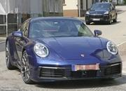Porsche Could Still Turn The 911 Electric, But It's Going To Be The Last Model To Get The EV Treatment - image 789118
